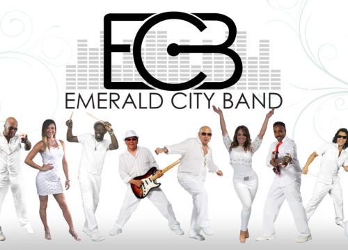 best wedding music band – best live wedding band – best wedding band – Emerald City Band