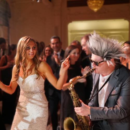 Best Wedding Band Dallas Fort Worth