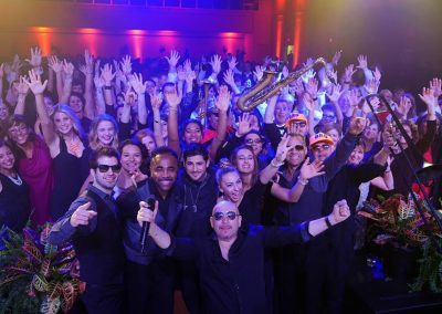 Live Party Band in New Orleans - Live Event Band in New Orleans - Live Wedding Music Band in New Orleans - Emerald City Band