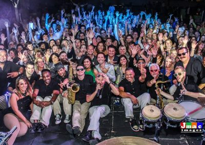 Best Event Band Dallas Fort Worth