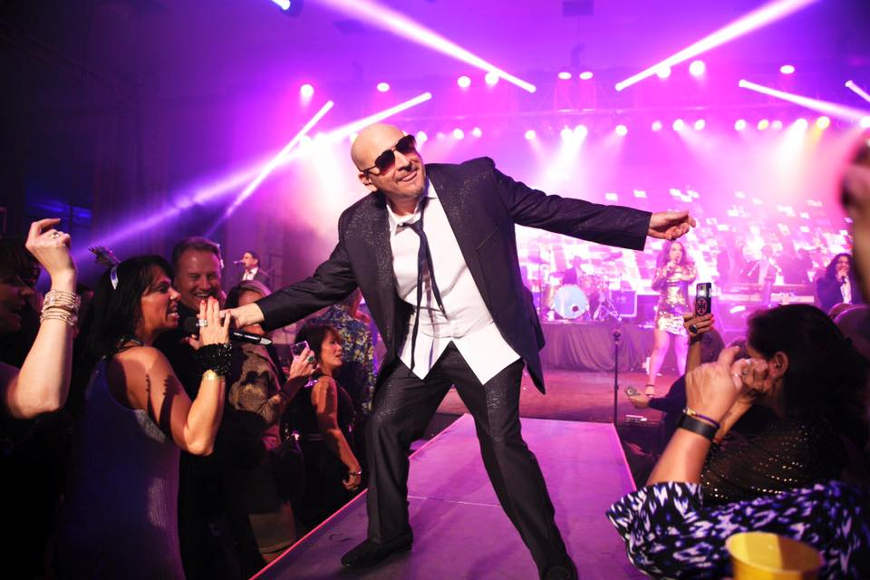 Rock the 16 New Years Eve – Sold Out – Huge Success