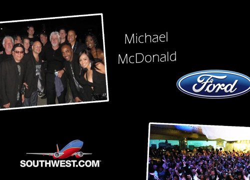 Best Corporate Event Band in US