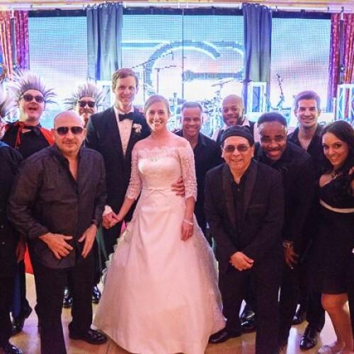 Best Wedding Band Dallas