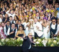 Emerald City Wedding