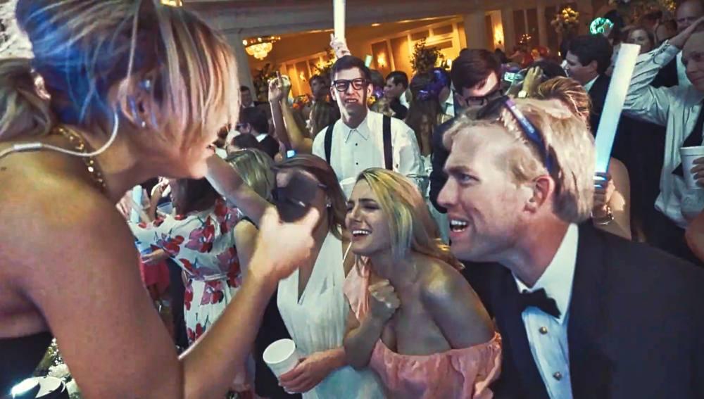 Rutherford's Houston Wedding