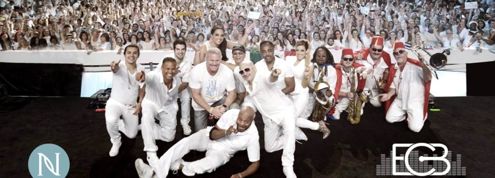 Emerald City Band plays Nerium International's Corporate Event in 2016
