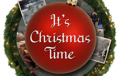 It's Christmas Time Gets Airplay on 88.5