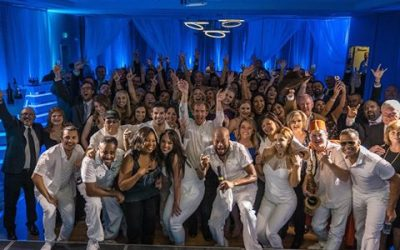 Hilton Garden Inn Grand Opening Lubbock