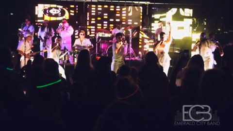 Emerald City Band in Murphy, TX