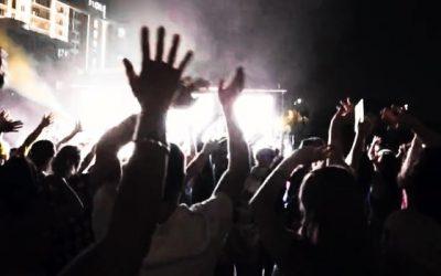 Vitruvian Nights in Addison, TX