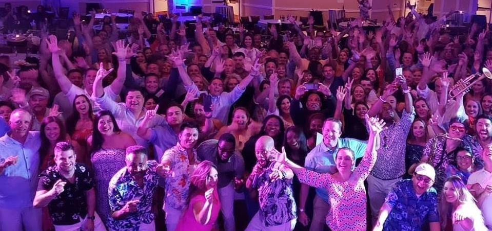 Allstate Insurance National Convention at Hotel Del Coronado
