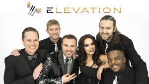 Dallas live party cover band for weddings and events - Elevation Band