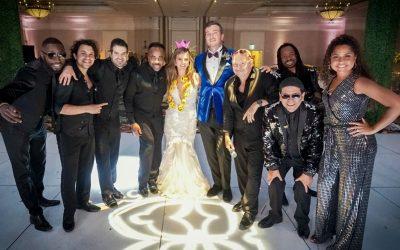 The Broadmoor Hotel Wedding Experience—Emerald City Style