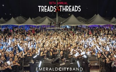 Treads & Threads 2019